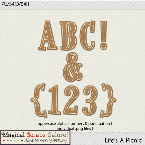 MSG_LAP_AlphaGeneric